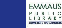 Emmaus Public Library Logo
