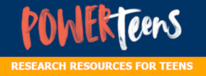 e-Resources and Reference Tools for Teens