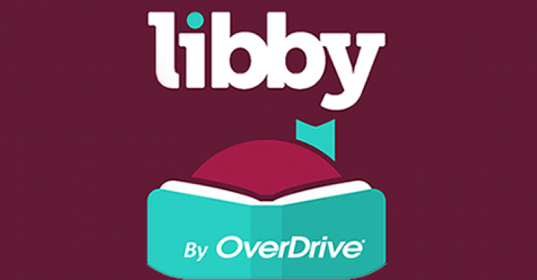 Access eBooks and eAudiobooks with Libby powered by OverDrive